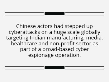 India's cyberspace odyssey