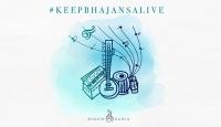 #KeepBhajansAlive Bhavik Haria's gamechanger campaign