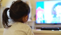 Limit TV time to 2 hours a day to minimise health risks