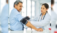 Men's income levels link up with high blood pressure Study