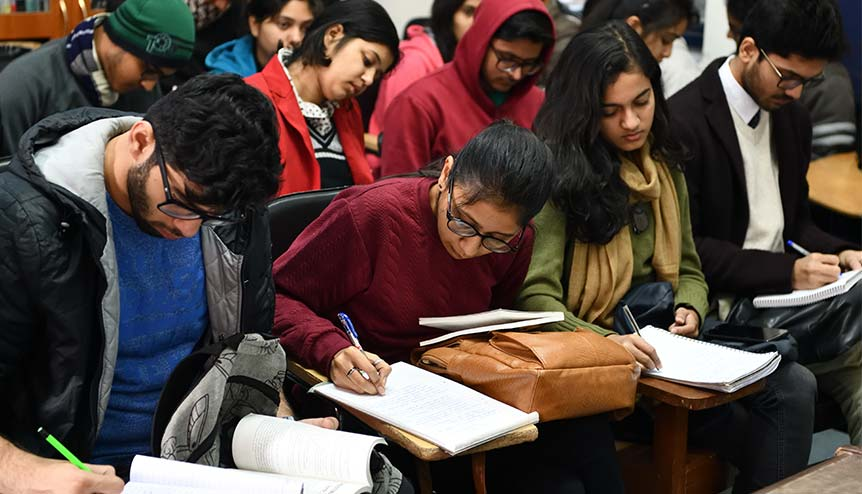 New Education Policy to make India's youth future-ready
