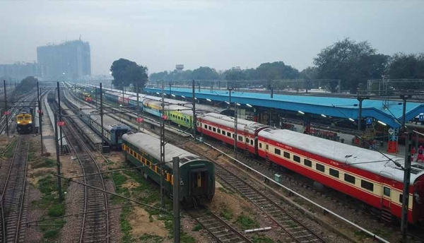 Private passenger trains could be the next big growth opportunity in India