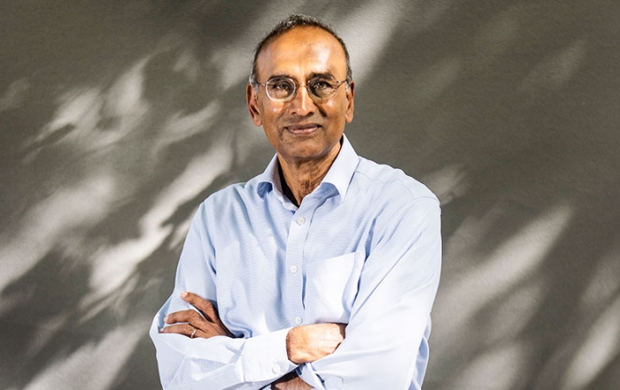 Prof. Venki wants face masks to be fully weaponised in Covid-19 war
