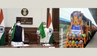 Rail, river routes via Bangladesh open up new avenues of trade, strategic cooperation in South Asia