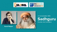 Sadhguru's #BeTheRevival message With clarity there is no anxiety