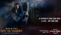 Series Review – Breathe Into The Shadows