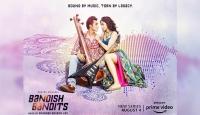 Shankar-Ehsaan-Loy make digital debut with 'Bandish Bandits'
