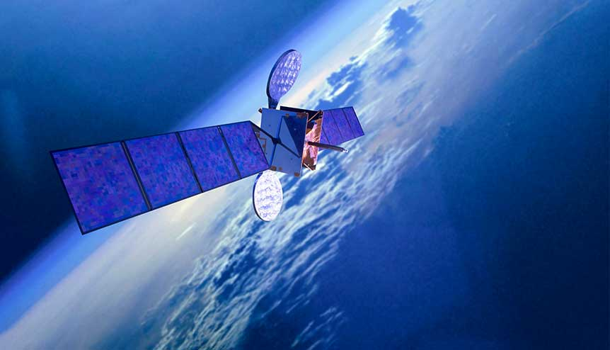 Sunil Mittal bids for UK satellite firm OneWeb