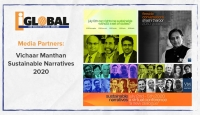 Vichaar Series 2050 Global world order with Shashi Tharoor