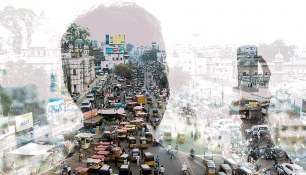 Why big tech is betting big on India