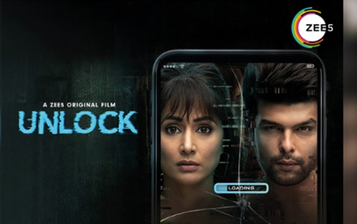 Zee5 Global to 'Unlock' first tech-horror film