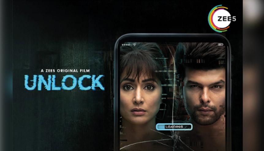 Zee5 Global to 'Unlock' first tech-horror film