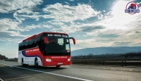 Bus to London An epic journey from Delhi drives towards a 2021 start
