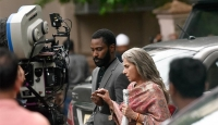 Dimple Kapadia dazzles in Hollywood mega release 'Tenet'