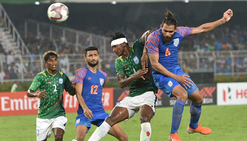 How sport helps India win friends and influence nations