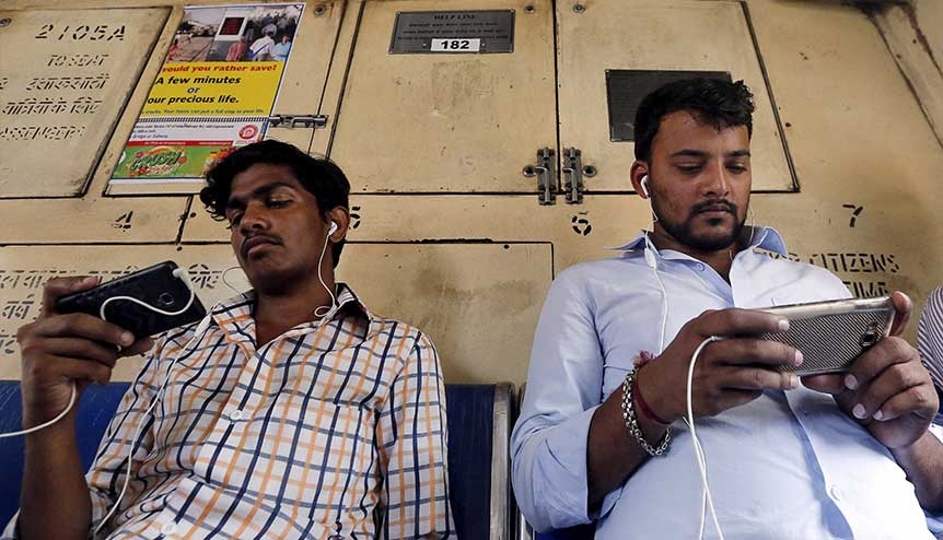 India's data dilemma