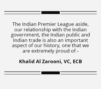 India's links with the Arab world strengthens with the IPL