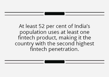 India-Singapore collaboration on fintech set to grow