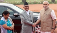 India and Nepal: Picking up the pieces