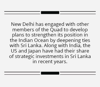India could rescue SAARC nations staring at a debt-trap