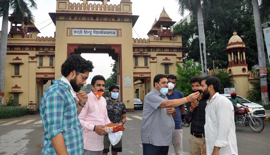 India to lay out the red carpet for foreign universities