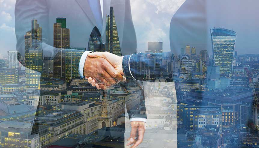 Indiabulls Real Estate, Embassy Group sign merger terms