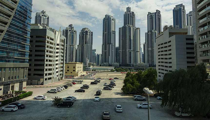 Indian investors are circling the Dubai property market