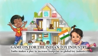 Indian toy story Let the games begin