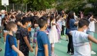 Little evidence coronavirus transmitted in schools UK study