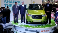Mahindra seeks investors for electric vehicle business
