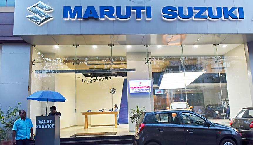 Maruti Suzuki partners with IIM Bangalore to incubate start-ups