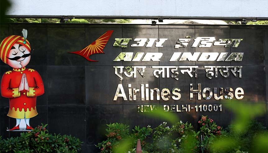 Modi's bold move to press ahead with Air India sale
