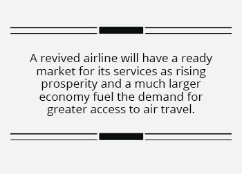 Modi's bold move to press ahead with Air India sale