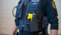 Priti Patel approves new Taser gun model to protect UK police