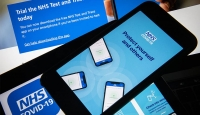 Punjabi, Gujarati versions plugged into new NHS Test and Trace App