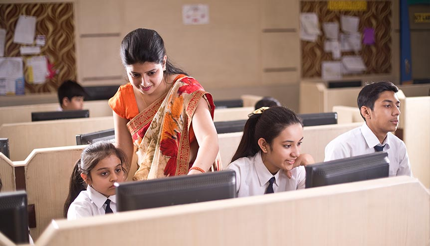 Reimagining learning Growth of EdTech Start-ups in India