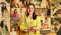 Series Review Indian Matchmaking