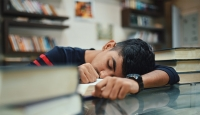 Sleep may protect us from forgetting old memories