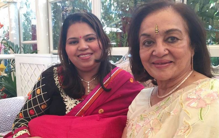 'iGlobal' Profile Series Tasneem Kamruddin's journey from Mumbai to UK as mehndi artist to the stars