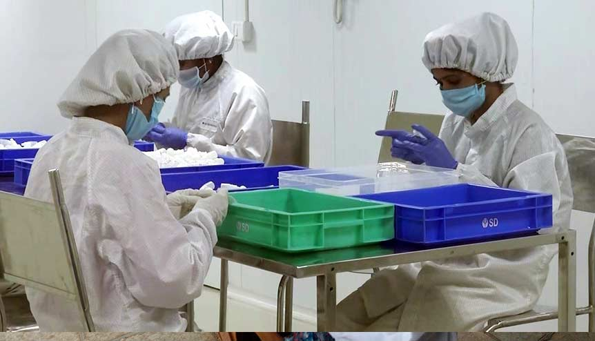 Antigen tests are Indias potent weapon in arresting the Covid 19 surge