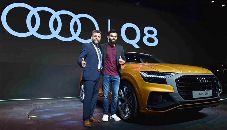 Auto India driving towards global dominance