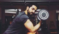 Ayushmann Khurrana confirms he has started his physical transformation for his next film