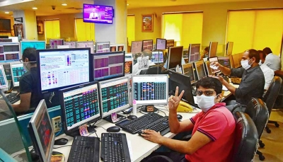 Bet big and bet long in the Indian economy