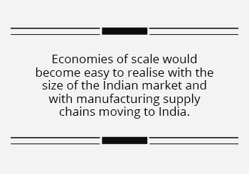 Blockchain The key transparency in Indian commodity markets