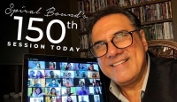 Bollywood actor Boman Irani clocks online screenwriting session milestone