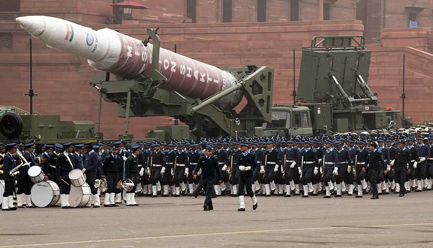 FDI in defence set to make a big bang