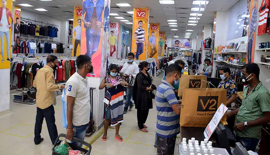 Festive season sales could launch Indian tech cos globally
