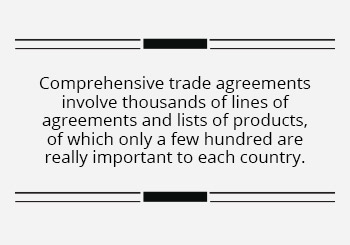 Goyal limited trade deal offers to US UK throws up new template for resolving differences