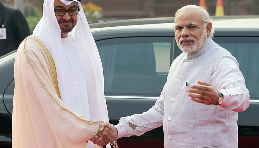 How UAE-Israel peace deal is also a win for India