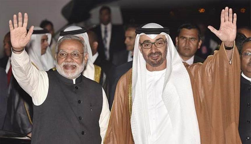 India's ties with Israel will acquire a new definition